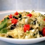 Spaghetti Squash Recipe via @SparkPeople