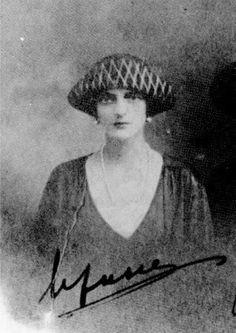 Irina 1922