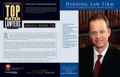 Hedding Law Firm - Google+