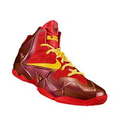 e0ce55fad9bd8 I designed this at NIKEiD Lebron 11