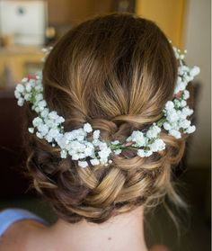 Wedding Hairstyles That Can Make You Superbly Graceful And Elegant