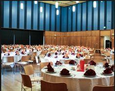 Wedding Reception Venue Silver Spring Civic Center