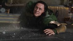 Loki, Do You Want to Build a Snowman? (Frozen parody) <--- I laughed so hard. :)