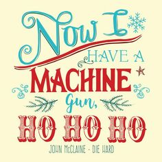 Die Hard Christmas, Christmas Time, Christmas Cards, Troubled Relationship, Christmas Quotes, Yule, Neon Signs, Etsy Shop, Prints