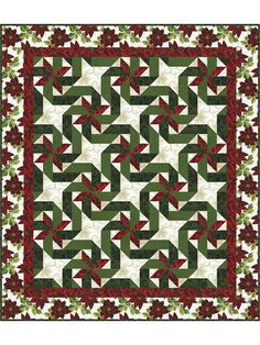 Gift Wrapped Quilt Pattern