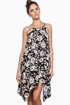 ShopSosie Style : Smell The Roses Dress