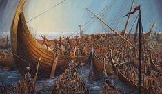"""""""Slaget ved Svolder"""""""