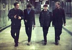 There are two bands with this name: 1) Gene were a British indie/rock quartet which rose to prominence in the mid-1990s. The band was formed in London by lead singer Martin Rossiter in 1993, and disbanded in 2004.