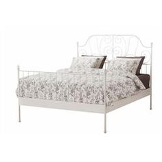 LEIRVIK σκελετός κρεβατιού, 790.066.45 IKEA Greece