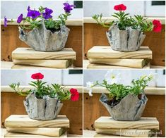 cement-fabric-planters