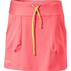 Women's Fashion Performance Knit Skort...golfing season starts soon!