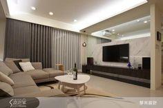 40坪屋裸妝北歐風 空間優雅對談