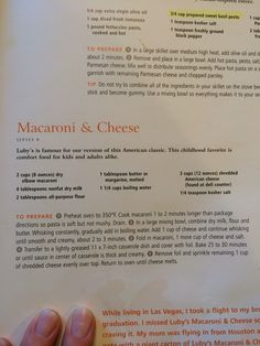 Luby's Mac and Cheese. Use regular milk and white American. Everyone's fav Mac recipe!