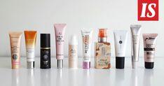 BB-voide on meikkivoiteen kevyempi ja hoitavampi pikkusisko. Testasimme ja pisteytimme kymmenen ihoa kaunistavaa voidetta. Balmain, Lipstick, My Style, Beauty, Lipsticks, Cosmetology
