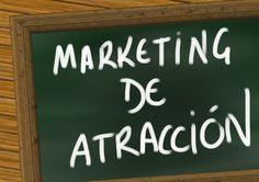 El Marketing de Atracción es una gran herramienta de publicidad en internet. Acabo de escribir un post sobre este tema en mi blog, míralo entrando en este enlace: http://blog.barbomil.com/ Y si quieres formarte como internet marketer y aprender todas las técnicas de venta, generando ingresos a la vez, pincha aquí, te informamos: http://barbomil.com/c/real&ad=ytmarkt