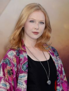 "Molly Quinn at the ""Wonder Woman"" Premiere Los Angeles (25 May, 2017)"