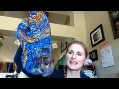 The Knitting Broomstick:  EPISODE 18:  My Chaotic Life