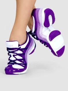 ADULT UNISEX WAVE SNEAKER  my dream dance sneaker!!!