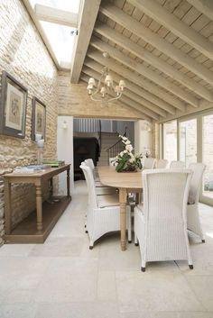 Sims Hilditch Interior Design Converted Barn Wiltshire 2