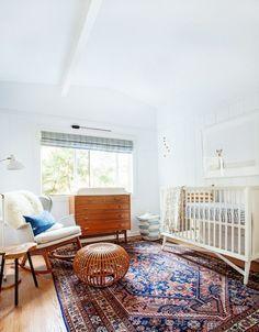 comment choisir sa chambre bebe complete, jolie chambre bébé mixte