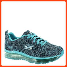 sale retailer e84bf efbea Skechers Sport Skech Air SupremeGrand Royal Womens Training 11 BM US Blue    Details can be found by clicking on the image.