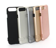 4.7 inch battery case 1500mAh for iPhone 8/7/6