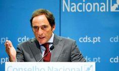 Elvas acolhe o próximo Conselho Nacional centrista