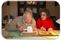 New informational website for Low Vision for older adults.