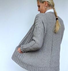 Ravelry: Get the Groove pattern by Hinterm Stein