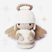 Christmas Gnome amigurumi pattern - Amigurumipatterns.net