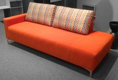 Easton 1-Arm Sofa, Available at Scanhome Furnishings in Green Bay.