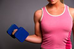 The 6 best arm exercises for women  Sculpt strong and toned arms fast with these six essential exercises