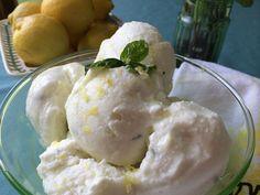 Eight Kefir Ice Creams