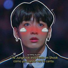 Bts Memes, Funny Memes, Bts Jungkook, Taehyung, Geometric Mandala, Tumblr Love, Bts Quotes, Kpop Guys, Bulletproof Boy Scouts