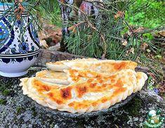 Рецепт: Изделия из вкуснейшего пресного теста Mini Pies, Camembert Cheese, Macaroni And Cheese, Dairy, Snacks, Ethnic Recipes, Food, Mac And Cheese, Meals