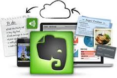 Why every writer should have Evernote!
