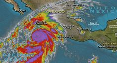'Strongest Hurricane Ever Recorded' To Hit Mexico Today - http://www.pixable.com/article/hurricane-patricia-potentially-catastrophic-89721/?tracksrc=PIEMBAC20P