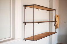 Atelier Gris - Fabrication de mobilier en acier et solution architecturale