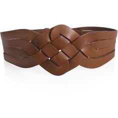 Celtic Plaited Belt - great belt