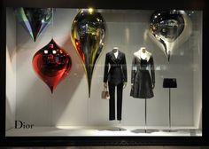 2014.10.29 wed - 本館ウインドー Dior http://isetanparknet.com/