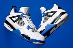 """The Air Jordan IV """"Motorsport"""" Is Finally Re-Releasing This Weekend"""