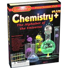 age 8+ $20 LEARN PERIODICAL TABLE ELEMENTS