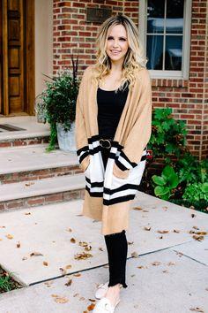 10 WAYS TO WEAR FALL CARDIGANS + MY FAVES  #fallfashion #fallstyle #fallsweaters #CozyFallFashion #FashionBlogger #styleblogger