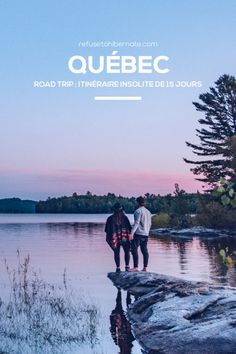 Road trip in Quebec: unusual itinerary Pvt Canada, Visit Canada, Ottowa Canada, Ottawa City, Ottawa River, Province Du Canada, North And South, Canada Summer, Travel Advisory