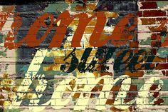 Home Sweet Home 4 Mural - Matthew Lew| Murals Your Way