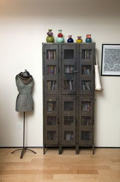 Superieur Upcycled Lockers   Google Search | Upcycled Lockers | Pinterest | Lockers  And Search