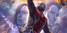 'Ant-Man & the Wasp' Officially Begins Filming