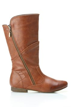 Meley Boot. just ordered these online and they are on the best website EVER. cant wait to get them in the mail. wish they would have had them in grey too