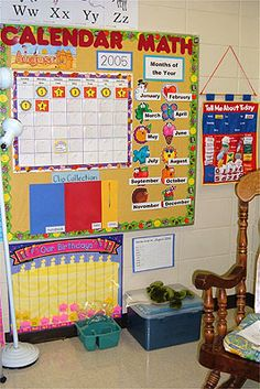 Scope and Sequence - Math Calendar, Bulletin Board Ideas (some equity, differentiation, and lesson extensions)