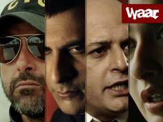 Pakistan Celebrities: Waar - HD Pakistani Movie Teaser Trailer 2013 - Releasing On Eid-ul-Azha Day.